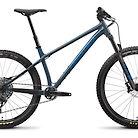 2022 Santa Cruz Chameleon S Aluminum MX Bike