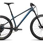 2022 Santa Cruz Chameleon D Aluminum MX Bike
