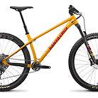 2022 Santa Cruz Chameleon S Aluminum 29 Bike