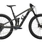2022 Trek Top Fuel 9.8 GX Bike