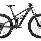 2022 Trek Top Fuel 9.9 XTR Bike