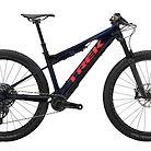 2022 Trek E-Caliber 9.8 GX AXS E-Bike