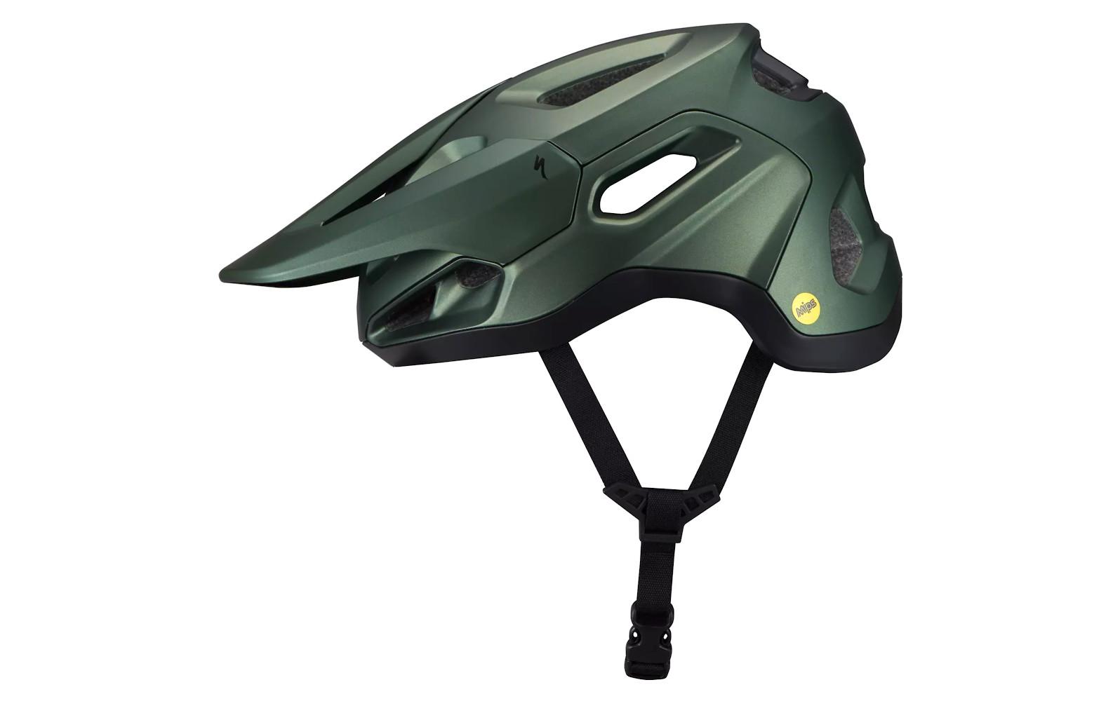 2022 Specialized Tactic 4 (oak green)