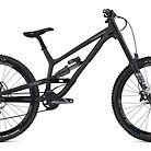 2022 Commencal FRS Essential Dark Slate Bike