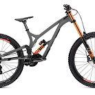 2022 Commencal Supreme DH Team Bike