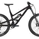 2022 Commencal Clash Essential Dark Slate/Keswick Green Bike