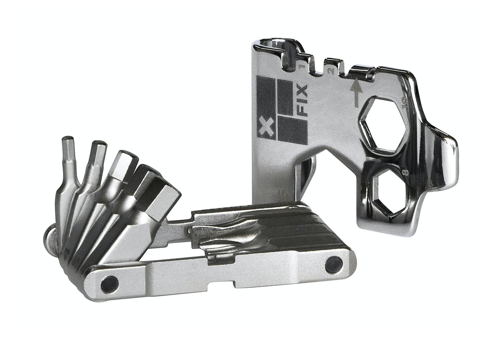 Fix Manufacturing Wheelie Wrench