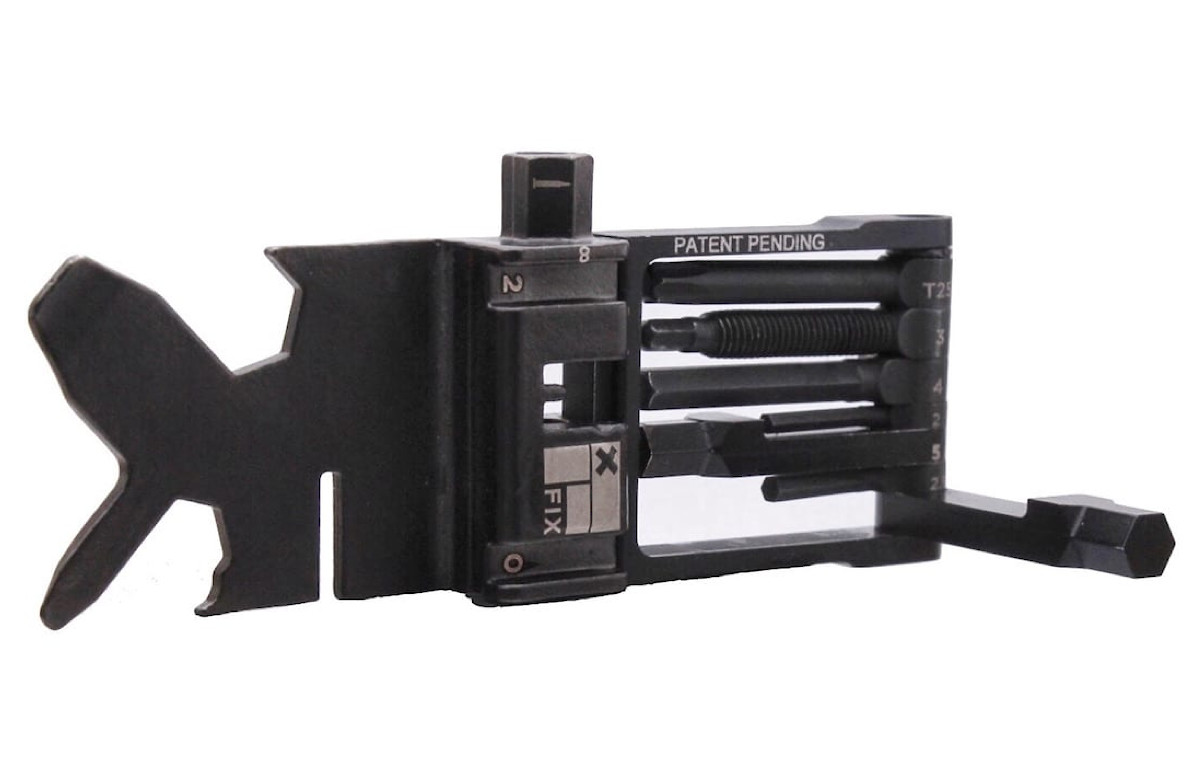 Fix Manufacturing Wheelie Wrench Pro
