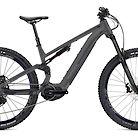 2022 Commencal Meta Power TR Ride Dark Slate E-Bike