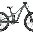 2022 Scott Ransom 400 Bike