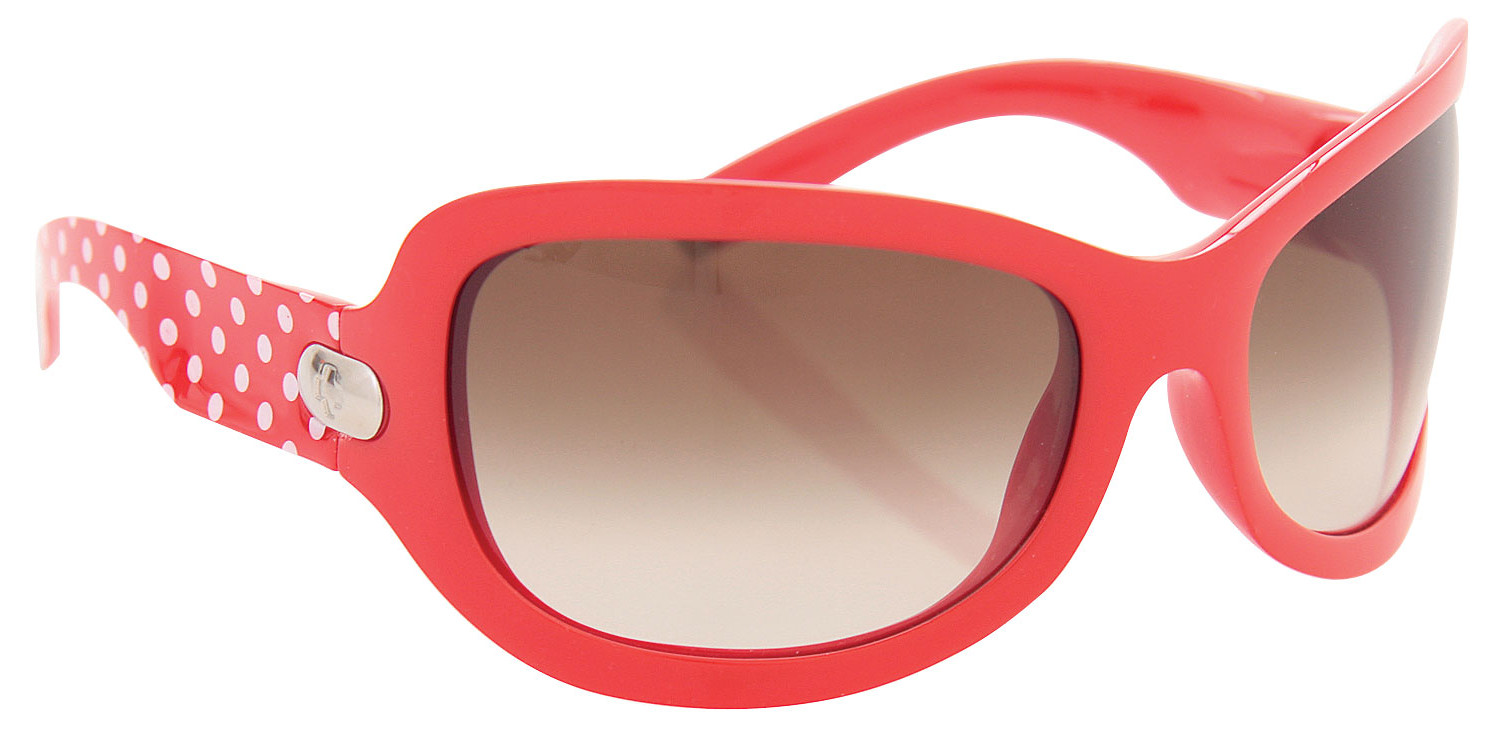 Spy Optic Spy Bianca Sunglasses Pastel Red White Dots/Bronze Lens  spy-bianca-pstlrdwtdtbz-08.jpg