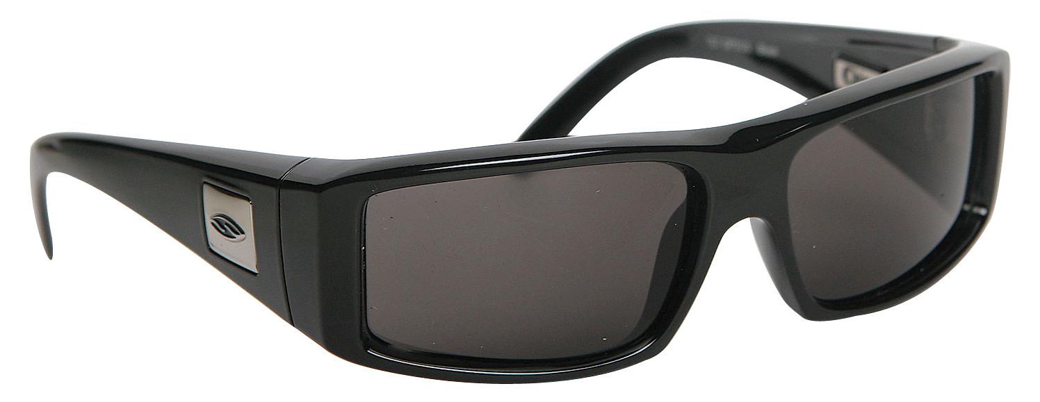 c2c3b0273b Smith Chino Sunglasses Black Grey Lens - Reviews