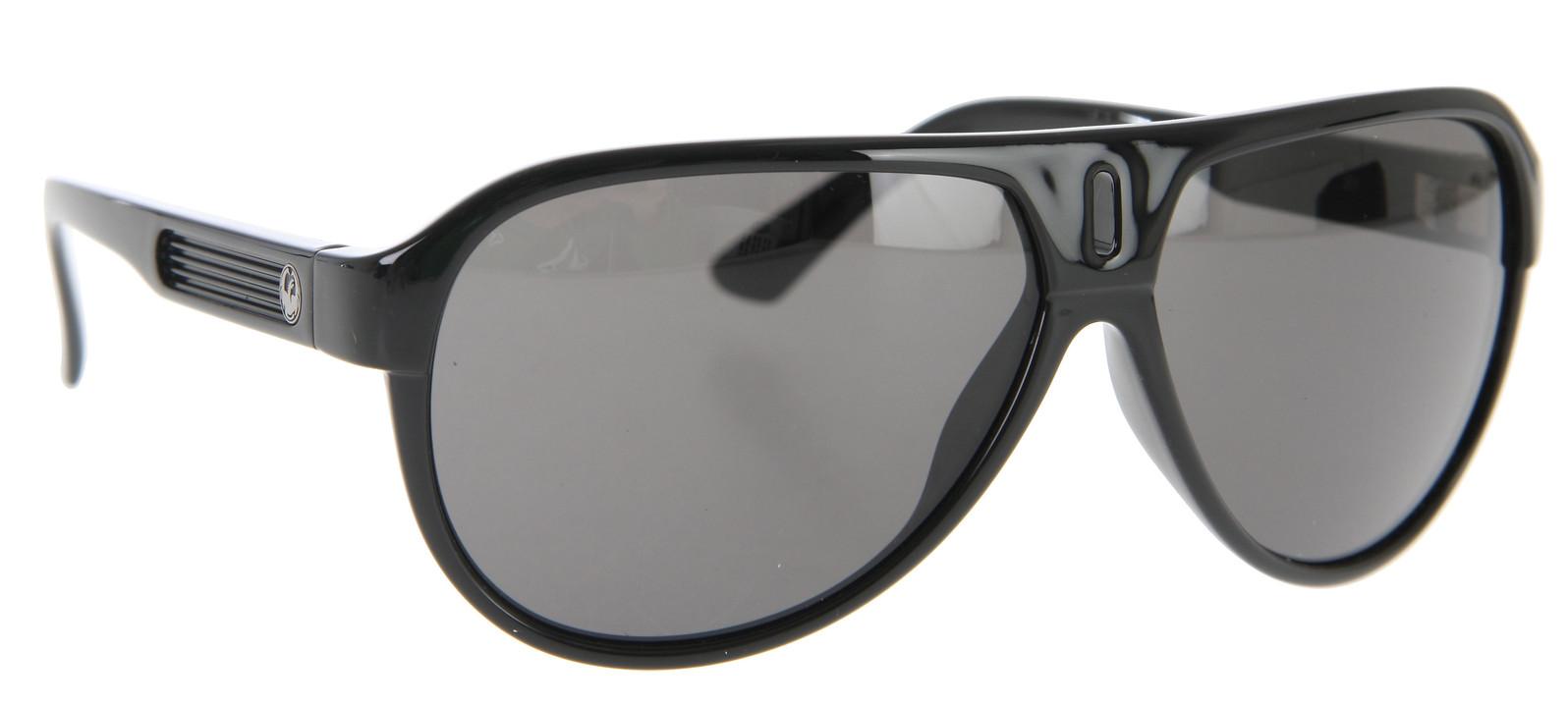 e5720a8e66ace Dragon Experience II Sunglasses Jet Grey Lens - Reviews