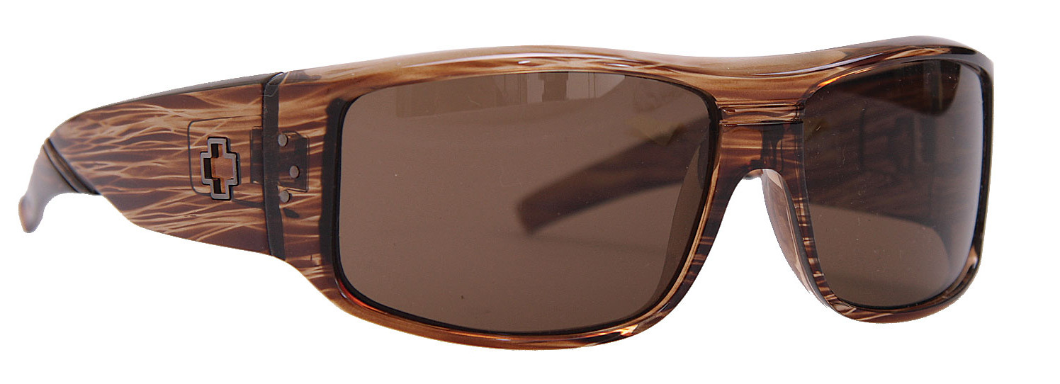Spy Optic Spy Clash Sunglasses Tortoise/Bronze Lens  spy-clash-tortbronze-08.jpg
