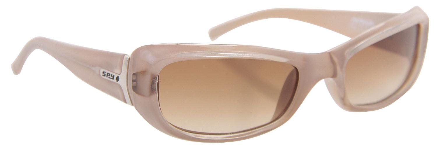 3d7d759a8069e Spy Optic Spy Jade Sunglasses Liquid Ivory Bronze Fade Lens ...