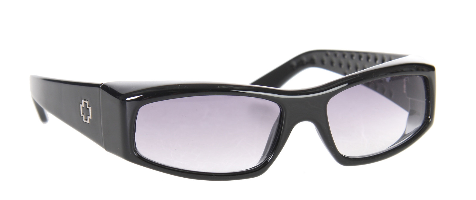 aa6a50cbeec6 Spy Optic Spy Mc Sunglasses Black Black Fade Lens - Reviews ...