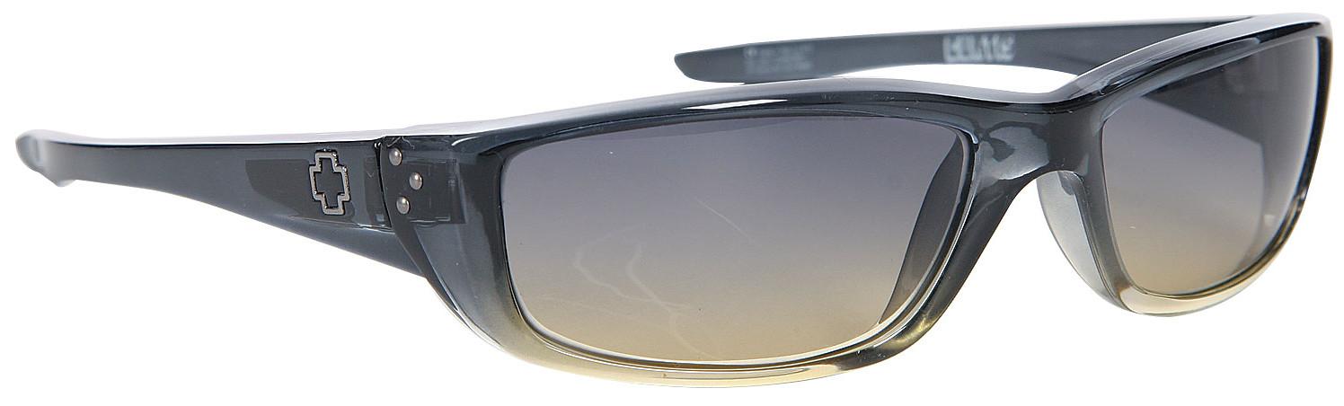 bd89c7fb0895e Spy Optic Spy Curtis Sunglasses Black Yellow Fade Yellow Fade Lens ...