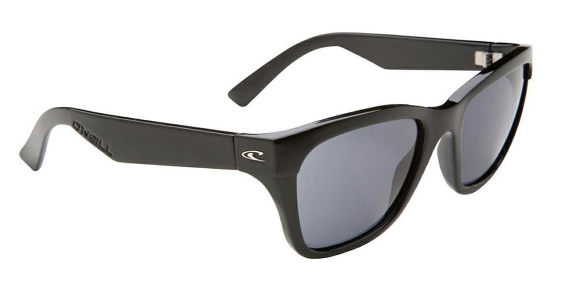 O'Neill James Sunglasses Black/Grey Lens  oneill-james-sngls-blkgry-11.jpg