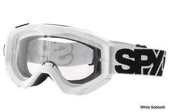 2db313d8ec Spy Optic Klutch Goggles - Reviews