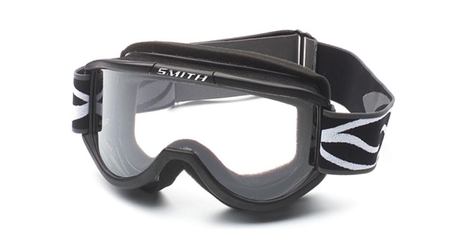 Smith SME Goggles