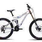 2013 Pivot Phoenix DH Bike