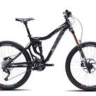 2013 Pivot Firebird XT Bike
