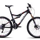 2013 Pivot Mach 5.5 Carbon XX-1 Bike