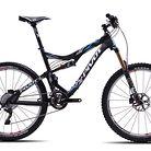 2013 Pivot Mach 5.5 Carbon X9 Bike