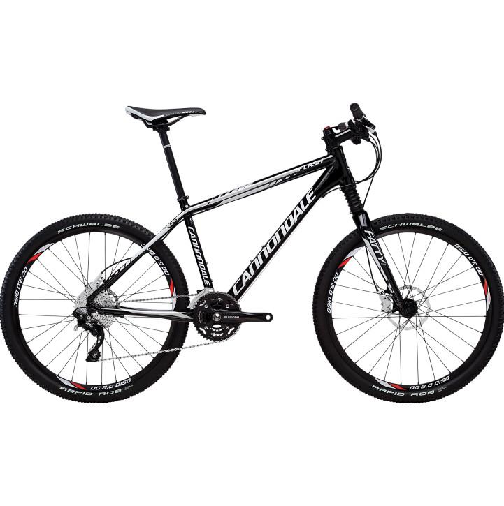 2012 Cannondale Flash 3 Bike