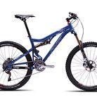 2013 Pivot Mach 5.7 XX1 Bike