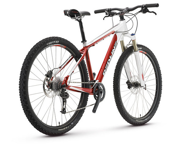 2012 Redline D 660 Bike Reviews Comparisons Specs