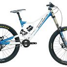 2012 Rocky Mountain Flatline Pro Bike