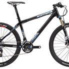 2012 Commencal Skin Carbon Bike