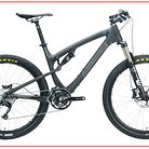 2012 Rocky Mountain Element 70 MSL Bike
