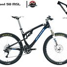 2012 Rocky Mountain Element 50 MSL Bike