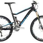 2012 Diamondback Sortie Black Bike