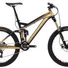 2012 Felt Compulsion Prime Bike