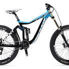 2013 Giant Glory 2 Bike