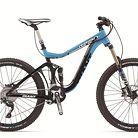 2013 Giant Reign 1 Bike