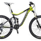 2013 Giant Reign 2 Bike