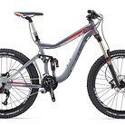 2013 Giant Reign X1 Bike