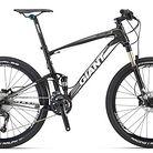 2012 Giant Anthem X Advanced 2 Bike