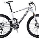 2012 Giant Anthem X 1 W Bike