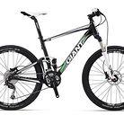 2012 Giant Anthem X 2 W Bike