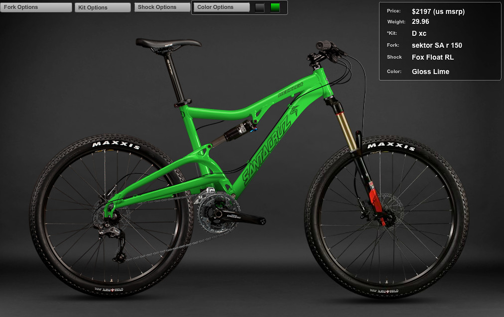 2012 Santa Cruz Heckler D Xc Bike Reviews Comparisons
