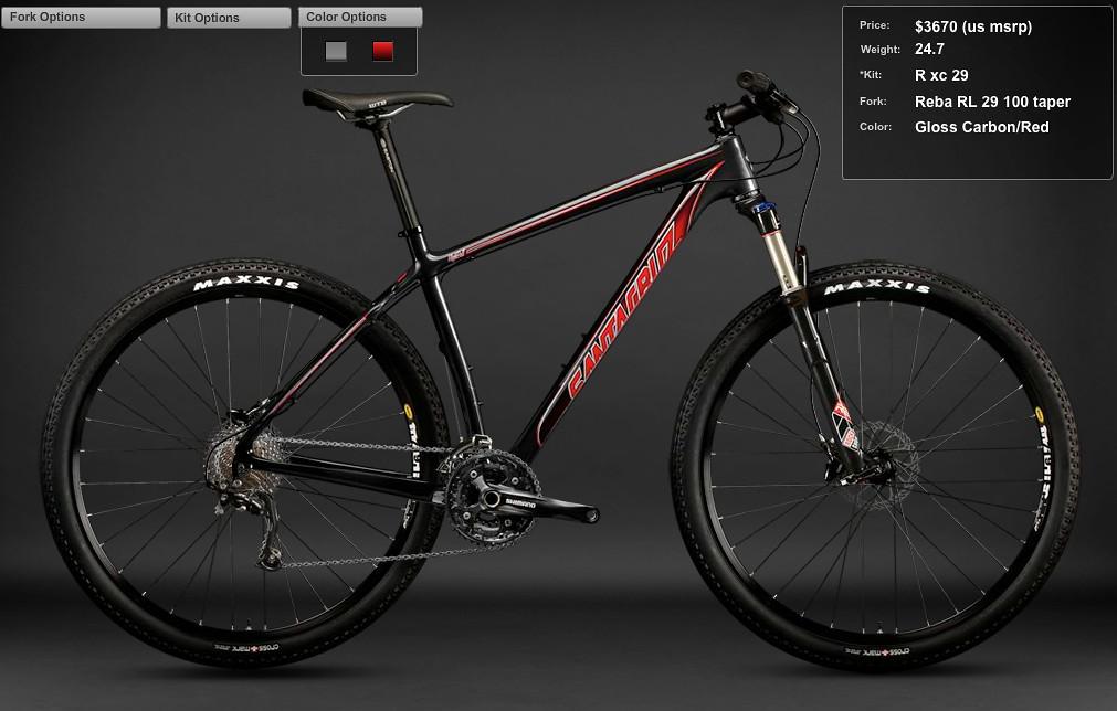 2012 Santa Cruz Highball R Xc 29 Bike Reviews