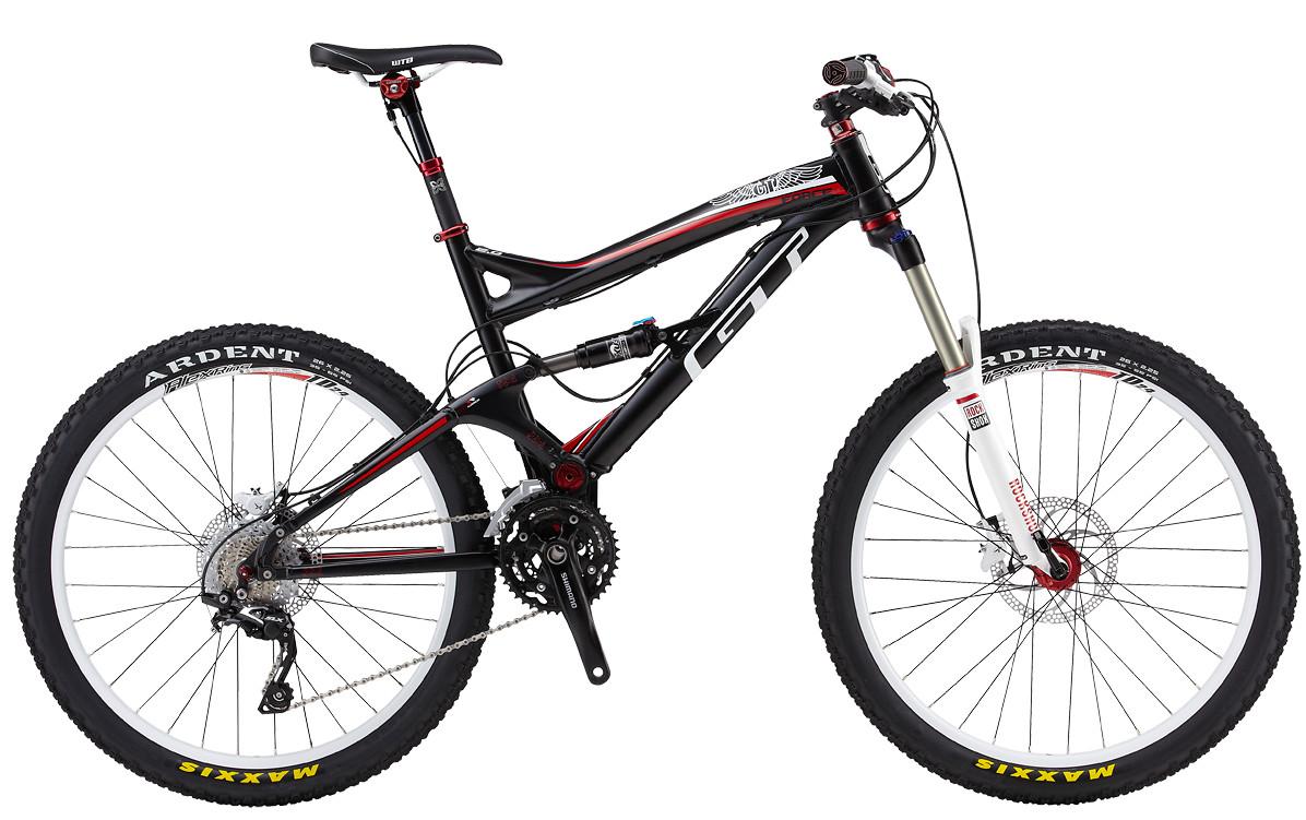 bike - GT FORCE 2.0