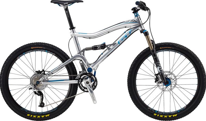 2012 GT Sensor 1.0 Bike (discontinued) c0d1c7b5f