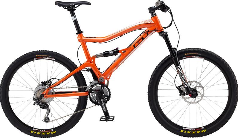 2012 GT Sensor 3.0 Bike - Reviews fcd933945