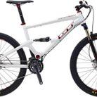 2012 GT Zaskar 100 Carbon Expert Bike